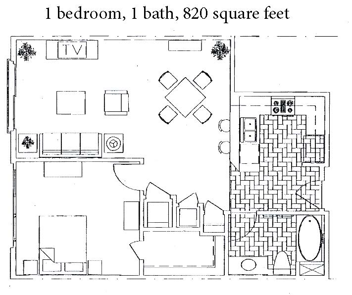 Gaslamp City Square - Unit B5