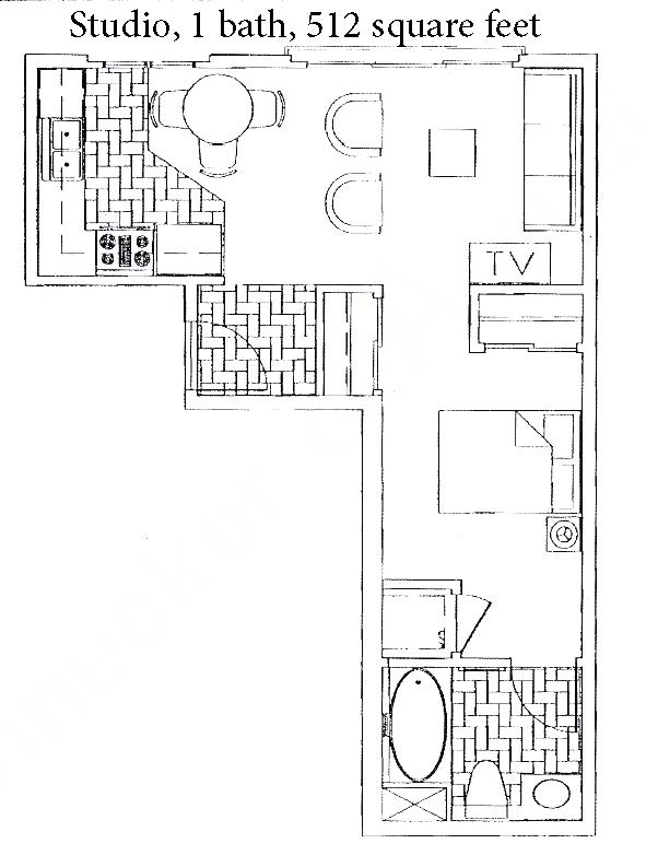 Gaslamp City Square - Unit C4